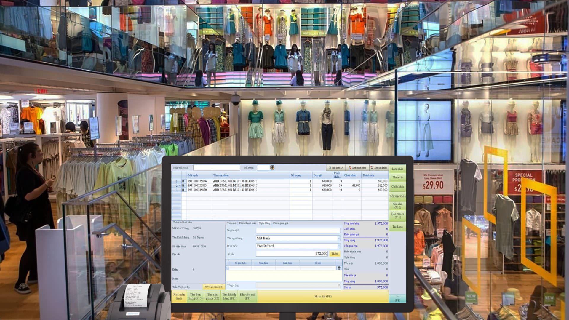 Retails picture